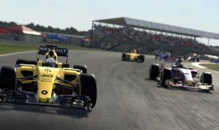 Vuelta rápida al Autódromo Hermanos Rodríguez en F1 2016
