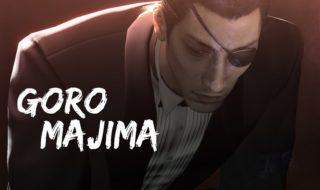 Un acercamiento a Goro Majima en Yakuza 0