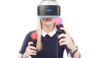 Los primeros pasos con las Playstation VR