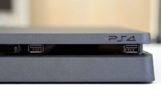 Disponible el firmware 4.01 de PS4