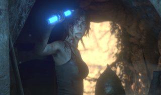 Tráiler de lanzamiento de Rise of the Tomb Raider: 20 Aniversario