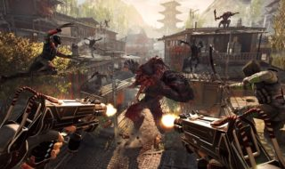Las notas de Shadow Warrior 2 en las reviews de la prensa