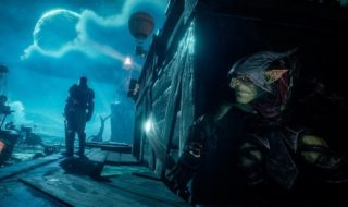 Styx: Shards of Darkness se retrasa pero se deja ver por primera vez en movimiento