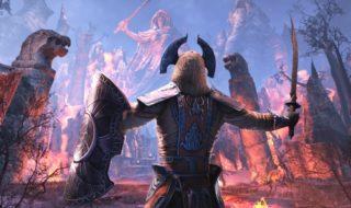 Hoy llega la actualización One Tamriel a The Elder Scrolls Online