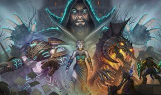 El 26 de octubre llega Regreso a Karazhan, el parche 7.1 de World of Warcraft
