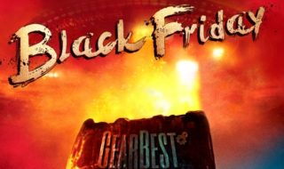 El Black Friday llega a Gearbest