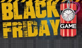 Las ofertas de Game por el Black Friday