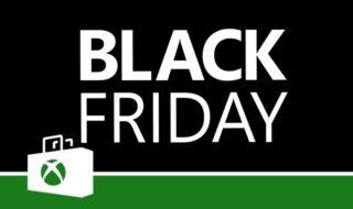 Las ofertas en Xbox Live por el Black Friday