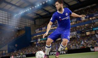 FIFA 17 ha sido el juego más vendido durante el mes de enero en España