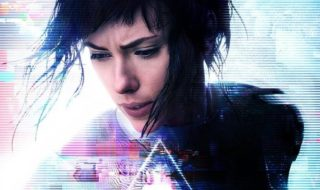 Primer trailer de la película de Ghost in the Shell