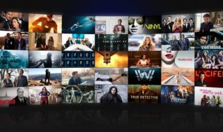 HBO echa a andar en España