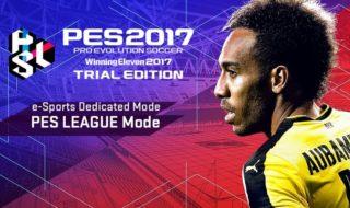Disponible la nueva actualización, el paquete de datos 2.0 y la versión free-to-play de PES 2017