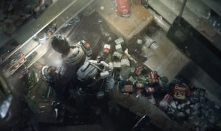 Supervivencia, la segunda expansión de The Division, disponible para Xbox One y PC