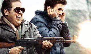 War Dogs, la película más descargada de la semana