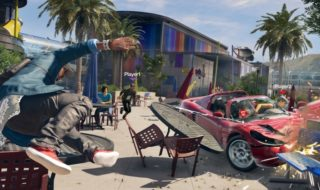 Trailer de lanzamiento de Watch Dogs 2