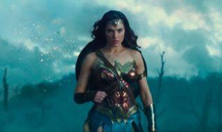 La película de Wonder Woman tiene nuevo trailer