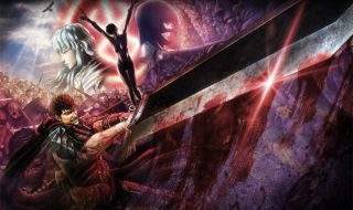 Berserk and the Band of the Hawk tendrá modo Eclipse Infinito