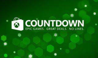 Ya en marcha Countdown, las mayores ofertas del año en la Xbox Store