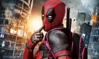 Deadpool, la película más descargada del año