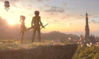Dragon Quest Heroes II ya tiene fecha de lanzamiento para Europa