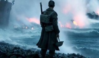 Segundo teaser trailer de Dunkerque, lo nuevo de Christopher Nolan
