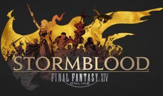 La expansión Stormblood llegará a Final Fantasy XIV en junio