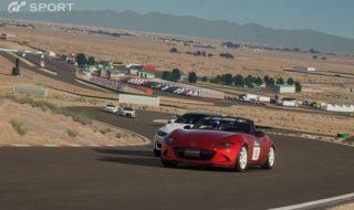 Nuevo trailer de Gran Turismo Sport desde la PSX 2016