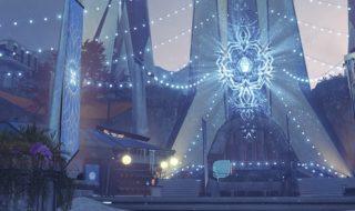 La Aurora llegará a Destiny el 13 de diciembre con nuevo contenido y el regreso de las carreras de Colibríes