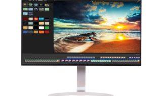 Estos son los nuevos monitores 4K con HDR de LG