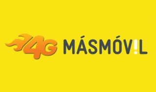 MásMóvil ahora ofrece 4G en todas sus tarifas