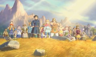 Nuevo trailer de Ni No Kuni II: Revenant Kingdom