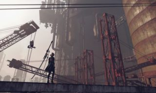 La demo de Nier: Automata estará disponible el 22 de diciembre
