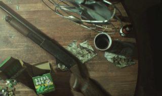 3 nuevos vídeos con gameplay de Resident Evil 7