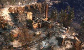 Nuevo gameplay de Sniper: Ghost Warrior 3