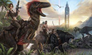 Ark o Just Dance 2016 entre las nuevas ofertas de Xbox Live