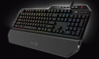 Sound BlasterX Vanguard K08, el nuevo teclado mecánico gaming de Creative