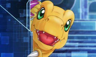 Digimon World: Next Order se deja ver en un nuevo trailer