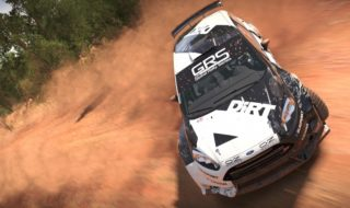 Anunciado DiRT 4 para PS4, Xbox One y PC