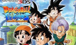 El contenido del parche de lanzamiento de Dragon Ball Fusions