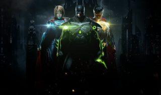Injustice 2 estrena trailer sobre su historia