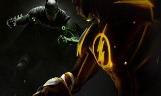Injustice 2 ya tiene fecha de lanzamiento