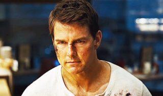 Jack Reacher: Nunca vuelvas atrás vuelve a ser la película más descargada de la semana