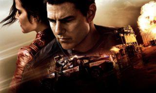 Jack Reacher: Nunca vuelvas atrás, la película más descargada de la semana