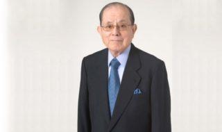 Muere el fundador de Namco, Masaya Nakamura