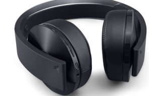 Ya a la venta el Platinum Wireless Headset para PS4