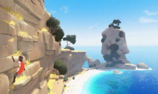 Vídeo con gameplay de los 27 primeros minutos de Rime
