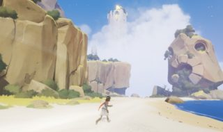 Rime será multiplataforma y llegará en mayo a PS4, Xbox One, Switch y PC