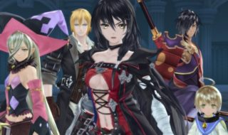 Requisitos de Tales of Berseria en PC