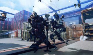 El modo Munición Real y dos nuevos mapas llegarán pronto a Titanfall 2
