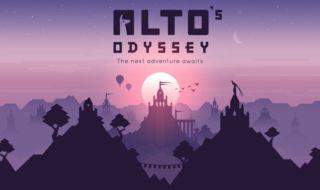 Primer trailer de Alto's Odyssey